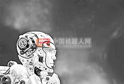 工业机器人时代如何进行专利布局