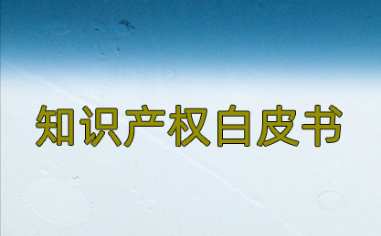 上海市知识产权联席会议办公室指导长三角示范区编制知识产权白皮书